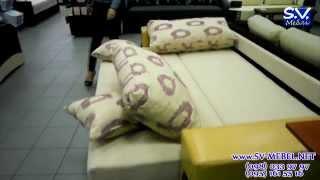 """Видео обзор дивана Доминика от """"СВ Мебель"""""""