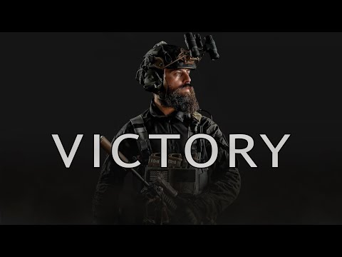"I'm A Soldier - ""VICTORY"" 
