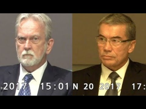 CIA Torture Architects Settle With Victims to Avoid Trial