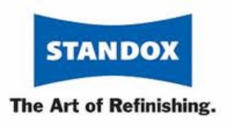 Standox Paint Review & Demo
