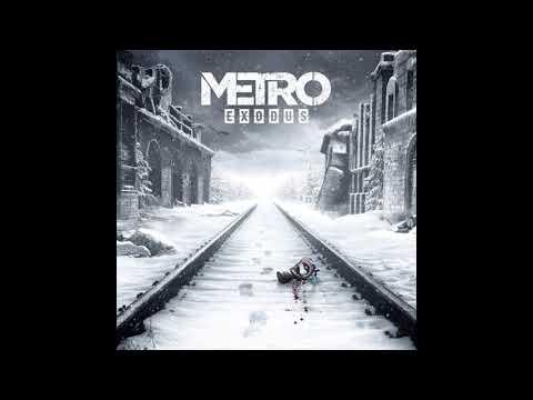 Race Against Fate   Metro Exodus OST