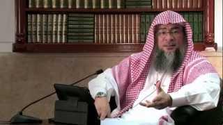 Bad Company - Sheikh Assim Al-Hakeem