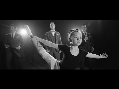 GENTRI - DARE Music Video In 4K (UHD)  Featuring Alissa Sizemore