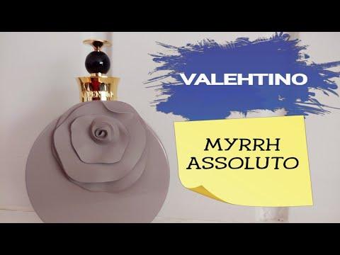 Обзор Valentino Myrrh Assoluto | Чей же ты брат? 😉