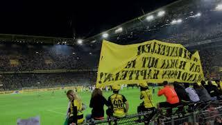Borussia Dortmund BVB A grandios Abschied Weidenfeller Abschiedsspiel Highlights Südtribüne