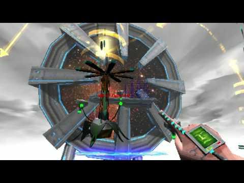 The Magic Circle - Rail Gun HO! - Part 12 |