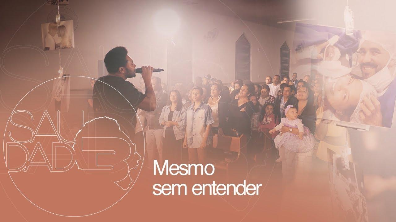 Download Thalles Roberto - Mesmo Sem Entender (Saudade - Clipe Oficial)