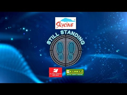 Still Standing l Launching on May 27th l Mazhavil Manorama