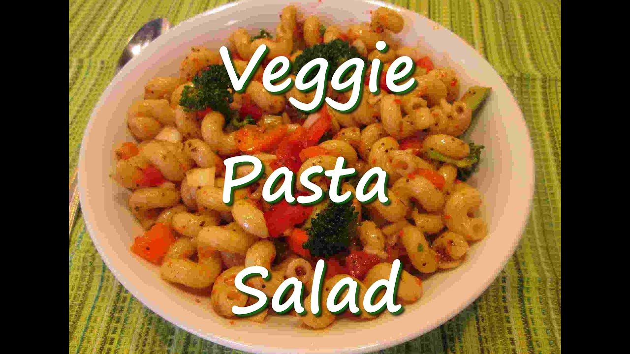 Fast easy vegetarian pasta recipes