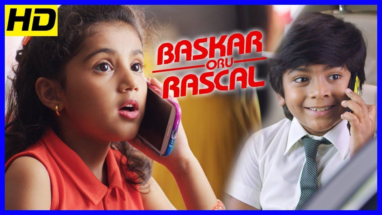 Latest Tamil Movie Comedy Scene Bhaskar Oru Rascal Scenes Arvind Swamy Misunderstood Soori