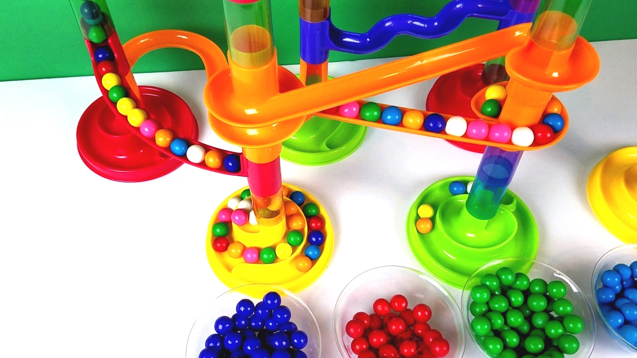 Toddler Learning Video Learn Colors With Imaginarium
