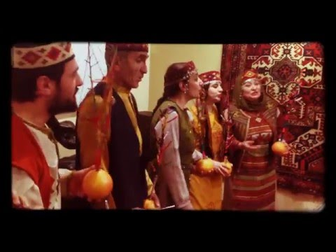 Armenian Traditional Christmas And New Year Song By