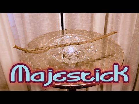 """""""The Majestick"""" - Infomercial Parody"""
