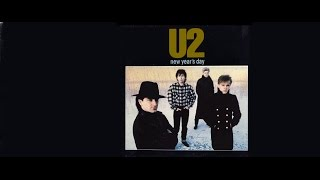 U2 - New Year