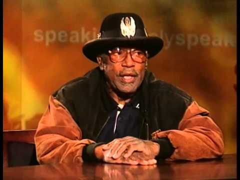 Speaking Freely: Bo Diddley