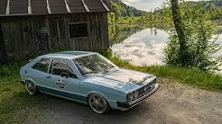 VW Scirocco 1 Baujahr 1976 at its best.