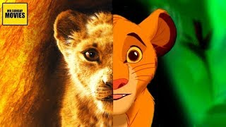 The Lion King/Король Лев Русский трейлер (2019)
