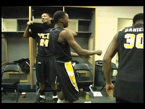 VCU Rams - from Barely Bubble to Final Four
