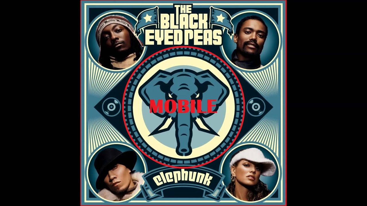 Download The Black Eyed Peas - The Apl Song - HQ
