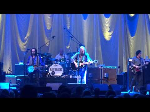 Tom Petty & The Heartbreakers [full set] live @ PPL Center in Allentown, PA 9.16.14 (Part 2)