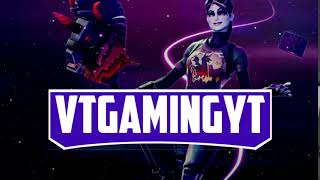 Fortnite Intro to VTGAMINGYT ( Panzoid ) FREE
