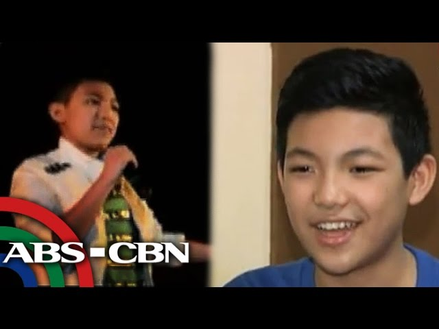 Darren Espanto, may repeat concert agad