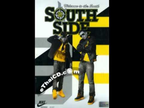 SouthSide   Track 10   Jai Ry ใจร้าย