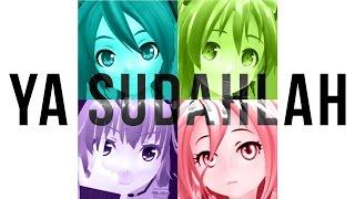 Video Ya Sudahlah 【VOCALOID Cover】 download MP3, 3GP, MP4, WEBM, AVI, FLV Desember 2017