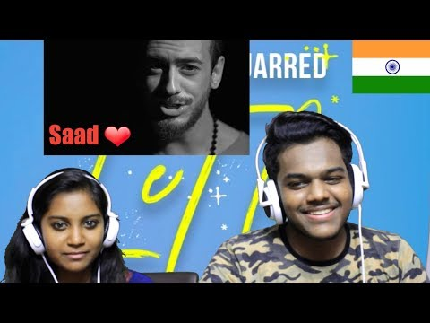 INDIANS REACT to Saad Lamjarred - LET GO (EXCLUSIVE Music Video) | Subscriber Request #22