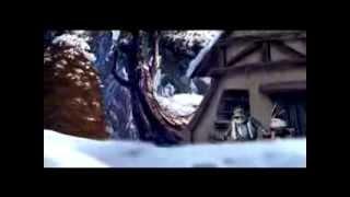 OLENTZERO 1 trailer - Gabonetako ipuina - Un cuento de navidad