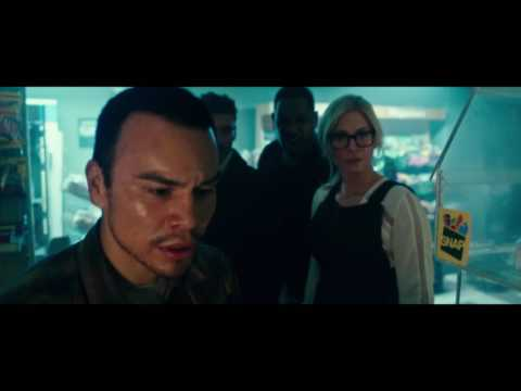 The Purge Election Year | Film Clip 2 Thai sub