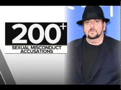 Guamanians comment on Hollywood's sexual harassment allegations