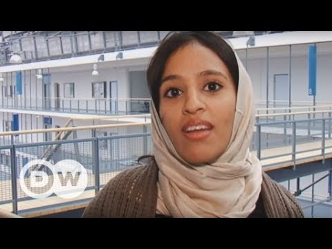 My life in Germany | DW English