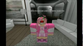 Roblox Short: Cry baby's Story