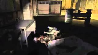 видео Прохождение сталкер Вариант Омега Полная Версия (часть 10)