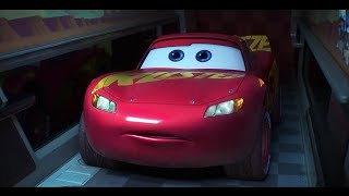 Cars 4 - Outta Here