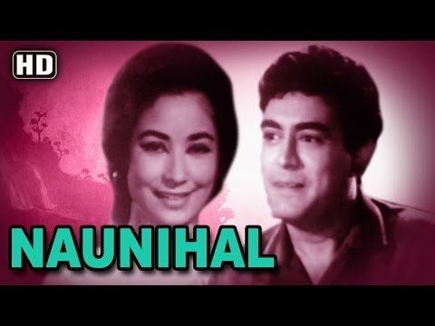 Naunihal {HD} - Sanjeev Kumar - Indrani Mukherjee - Madhvi - Hindi Full Movie