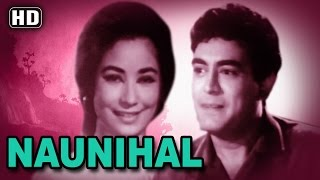 Naunihal (HD) | Sanjeev Kumar | Indrani Mukherjee | Madhvi | Hindi Full Movie