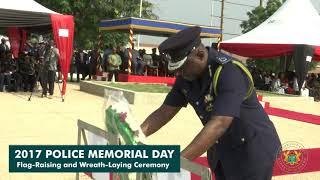 2017 Police Memorial Day