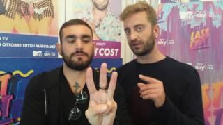 Intervista ad Alessandro Onnis e Stefano Corti