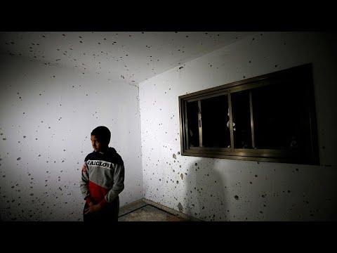مقتل فلسطينييْن في مواجهات مع القوات الإسرائيلية في الضفة الغربية…  - نشر قبل 51 دقيقة