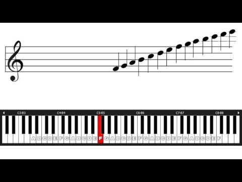 6 Cara Cepat Belajar Memainkan Piano Secara Otodidak Dans Media