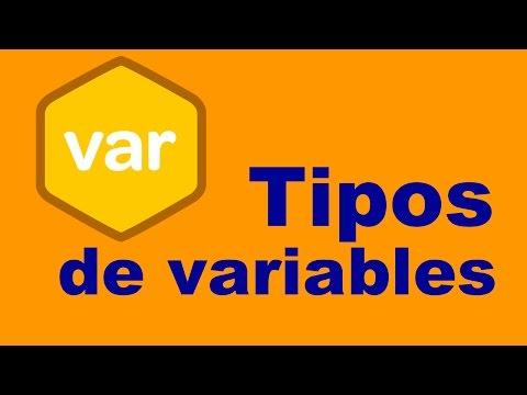 Qué es una variable de investigación?