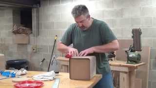 Veneering Curves Seams VideoHD