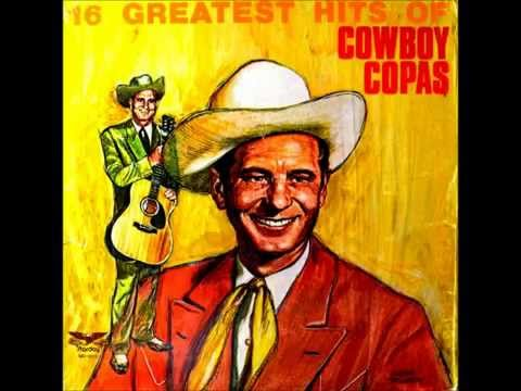 Alabam , Cowboy Copas , 1960 Vinyl