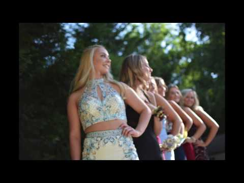 Middletown High School South Senior Prom 2017