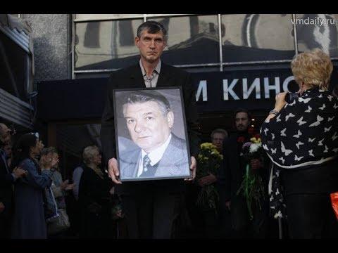 Михалкова обвинили в смерти известного актера!!!