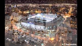 Hala Madrid... Y Nada Mas Ft. RedOne