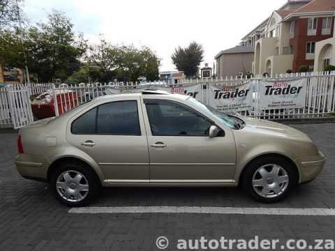 2003 Volkswagen Jetta 4 1 9 Tdi Auto For Sale On Auto Trader South