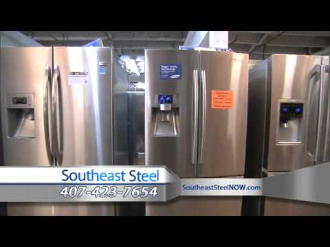 Southeast Steel Video